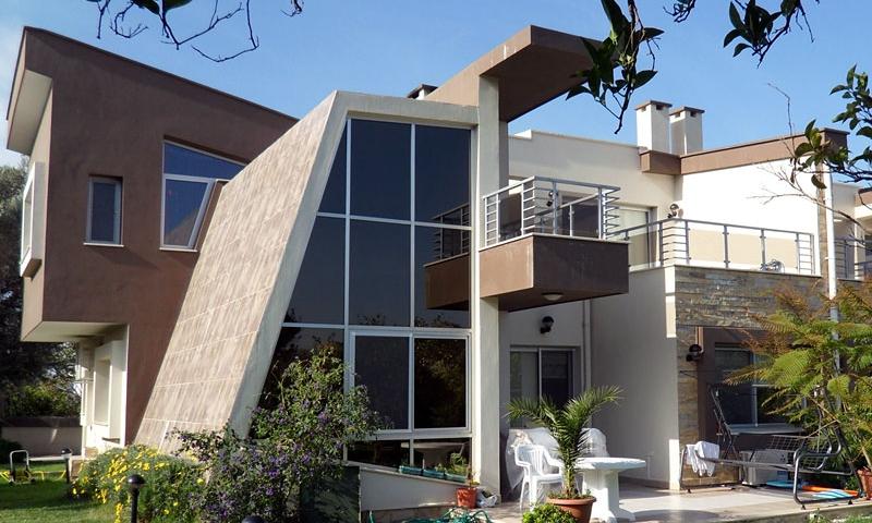 Belle Jardin Housing – Arctek Mimarlık Kurumsal Web Sitesi