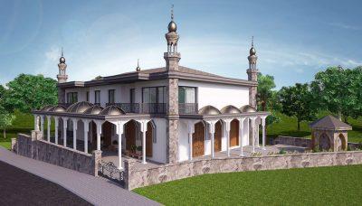 diyanet-evi
