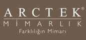 Arctek Mimarlık Kurumsal Web Sitesi Logo