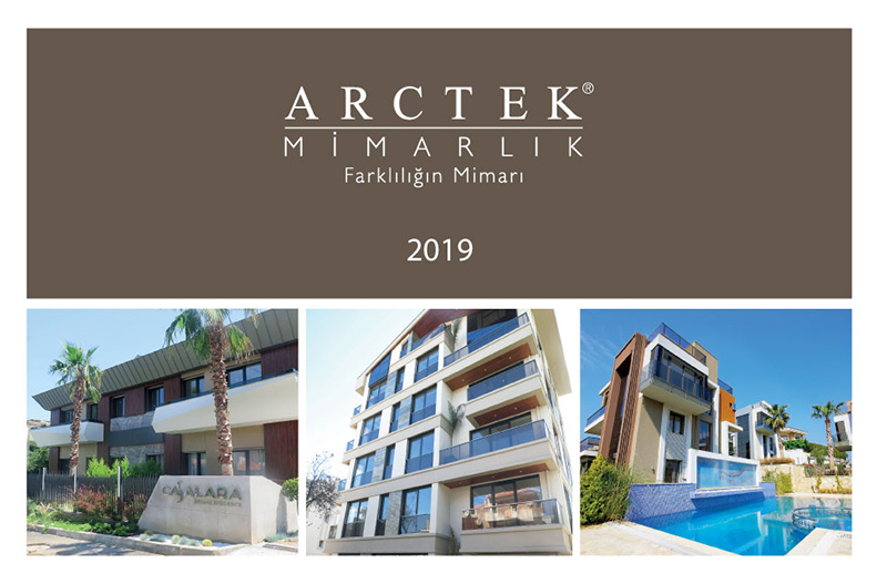 Arctek Broşür 2019