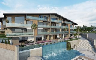 hillside residence 1f